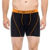 ExOfficio Give-N-Go Sport Mesh 6 Inch Boxer Brief