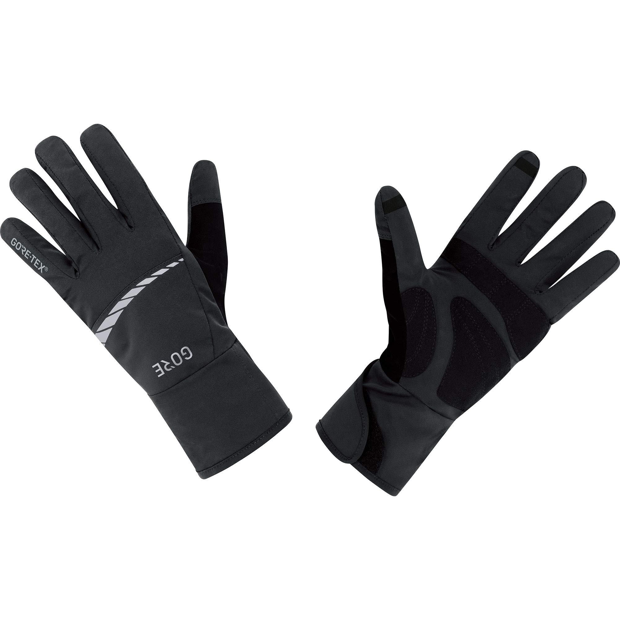 GORE WEAR Men's Waterproof Bike Gloves