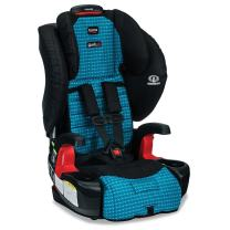 Britax Pioneer Harness-2-Booster Car Seat, Oasis [Discontinued]