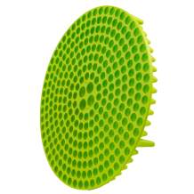 Chemical Guys Cyclone Dirt Trap Car Wash Bucket Insert Car Wash Filter Removes Dirt and Debris While You Wash (Lime Green)