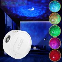 Galaxy Projector, 3D Voice Control Moon Nebula Clould Laser Projector, Star Projector Night Light for Kids Adults Bedroom Ceiling Decoration