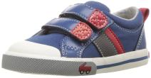 See Kai Run, Boy's Russell Casual Sneaker for Toddlers and Kids