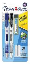 Paper Mate 34666PP  Clearpoint 0.5mm Mechanical Pencil Starter Set
