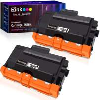 E-Z Ink (TM) Compatible Toner Cartridge Replacement for Brother TN880 TN-880 TN 880 Super high Yield (2 Black)