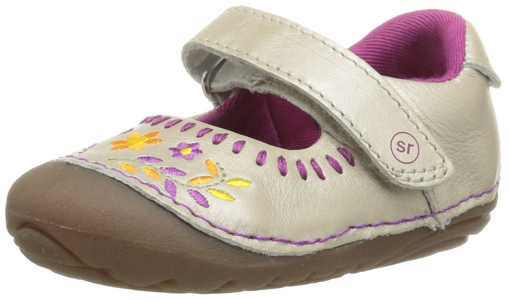 Stride Rite Soft Motion Atley Mary Jane (Infant/Toddler)