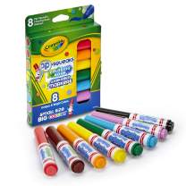 Crayola Pip-Squeaks Washable Markers (58-8704)