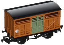 Bachmann Gwr Cattle Wagon