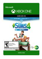 The Sims 4 - Spa Day - Xbox One [Digital Code]