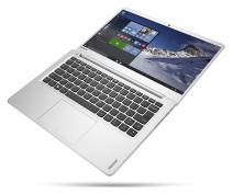 "Lenovo Ideapad 710s 13.3"" Laptop, Silver (Intel Core i5-7200U, 8GB, 256GB SSD, Intel HD Graphics 620, Windows 10) 80VQ001VUS"