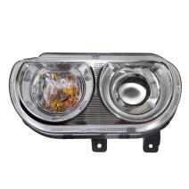 Drivers HID Headlight Headlamp Lens Replacement for Dodge 5028779AB