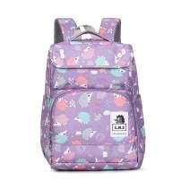KidGirlSchoolBackpackWaterResistantElementarySchoolBags Teenage Junior Middle School Bookbag