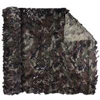 LOOGU Camouflage Net Camo Netting Blinds for Shooting Hunting Camping