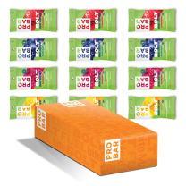 PROBAR - Bolt Organic Energy Chews, Variety Pack, 7 Count - USDA Organic, Gluten-Free, Fast Fuel Gummies (Discontinued