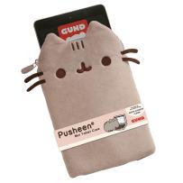 "GUND Pusheen Stuffed Animal Mini Tablet Case Cat Plush, 10"""