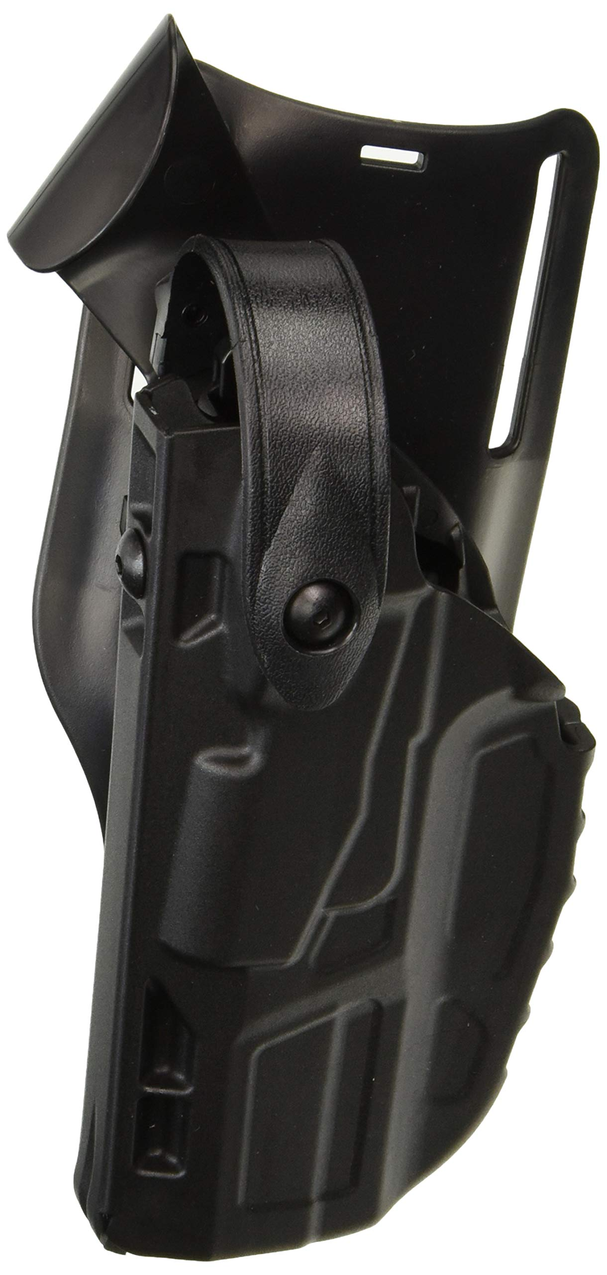 "Safariland 7365 7TS ALS/SLS Low-Ride 1.5"" Drop Level-III Duty S&W M&P 4.25"" Holster"