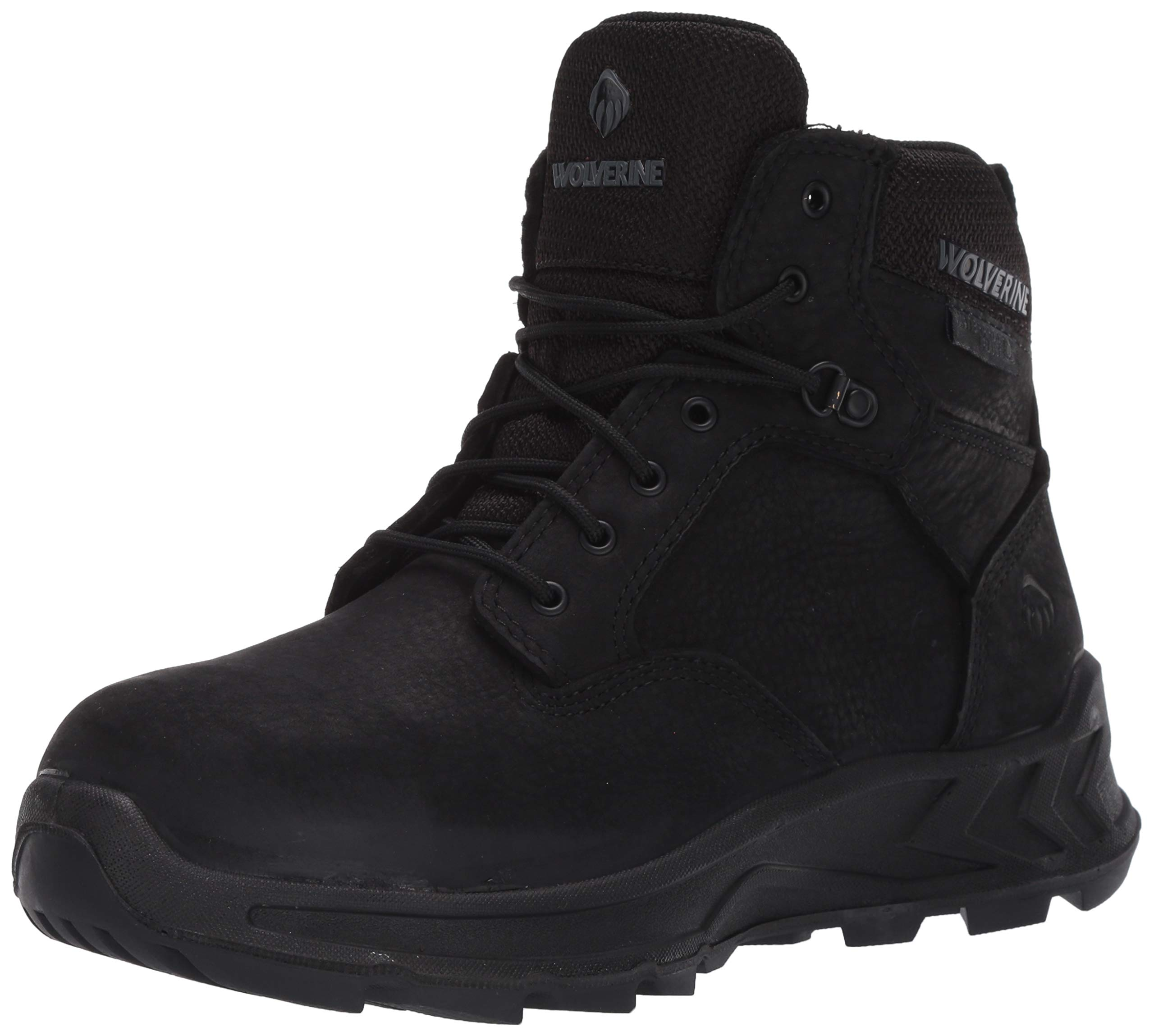 """Wolverine Men's Shiftplus Work Lx 6"""" Alloy-Toe Boot Industrial"""