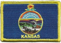 Tactical State Patch - Kansas