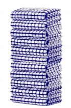 """Simpli-Magic 79328 Kitchen Dish Towels ,Size: 16"""" x 27"""", 6 Pack"""