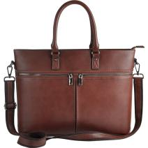 Laptop Totes for Women,Business Laptop Bag for Women Up to 15.6 Inch