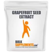 BulkSupplements Grapefruit Seed Extract Powder (500 Grams)
