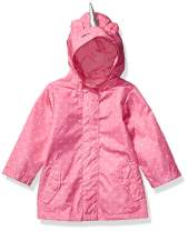 Carter's Baby Girls Perfect Rainslicker Rain Jacket