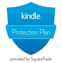 1-Year Accident Protection for Kindle (2016 release)