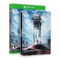 Star Wars: Battlefront & SteelBook (Amazon Exclusive) - Xbox One