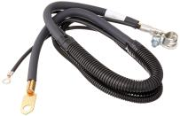 ACDelco 2LF32XE Professional Negative Battery Cable