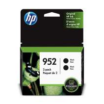 HP 952 | Ink Cartridge | Black | 3YP21AN