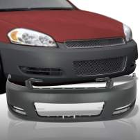 Make Auto Parts Manufacturing Front Bumper Cover Plastic For Chevrolet Impala 2006-2012 / Impala Limited 2014-2016 - GM1000763