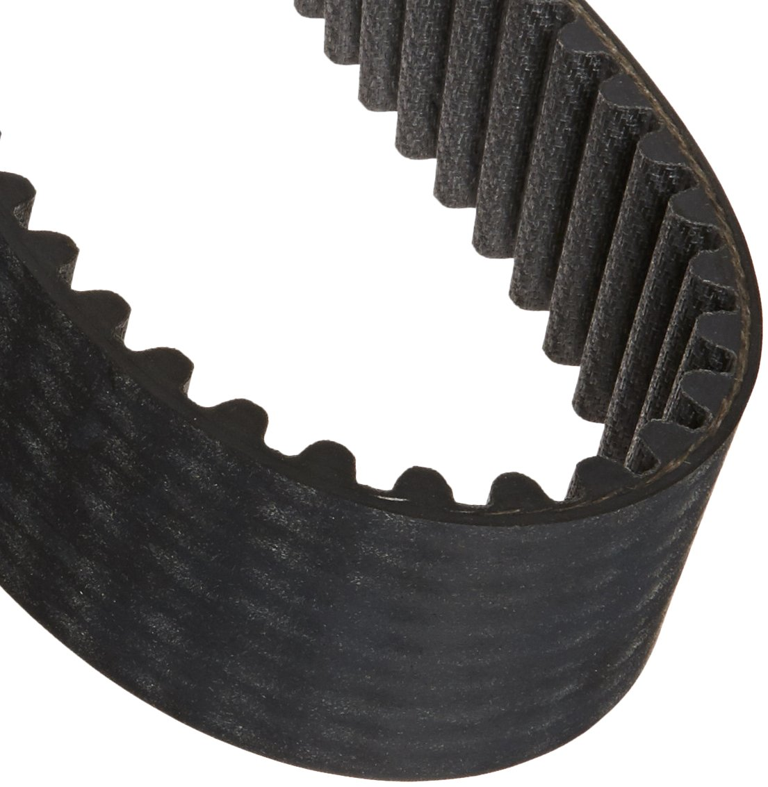 "Gates 2100-14MGT-85 GT 2 PowerGrip Belt, 14mm Pitch, 85mm Width, 150 Teeth, 82.68"" Pitch Length"