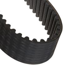 "Gates 5740-14MGT-55 GT 2 PowerGrip Belt, 14mm Pitch, 55mm Width, 410 Teeth, 225.98"" Pitch Length"