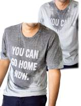 LeRage You Can Go Home Now Hidden Message Gym Gift Shirt or Funny Workout Gift Tee