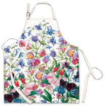 Michel Design Works Apron, Sweet Pea