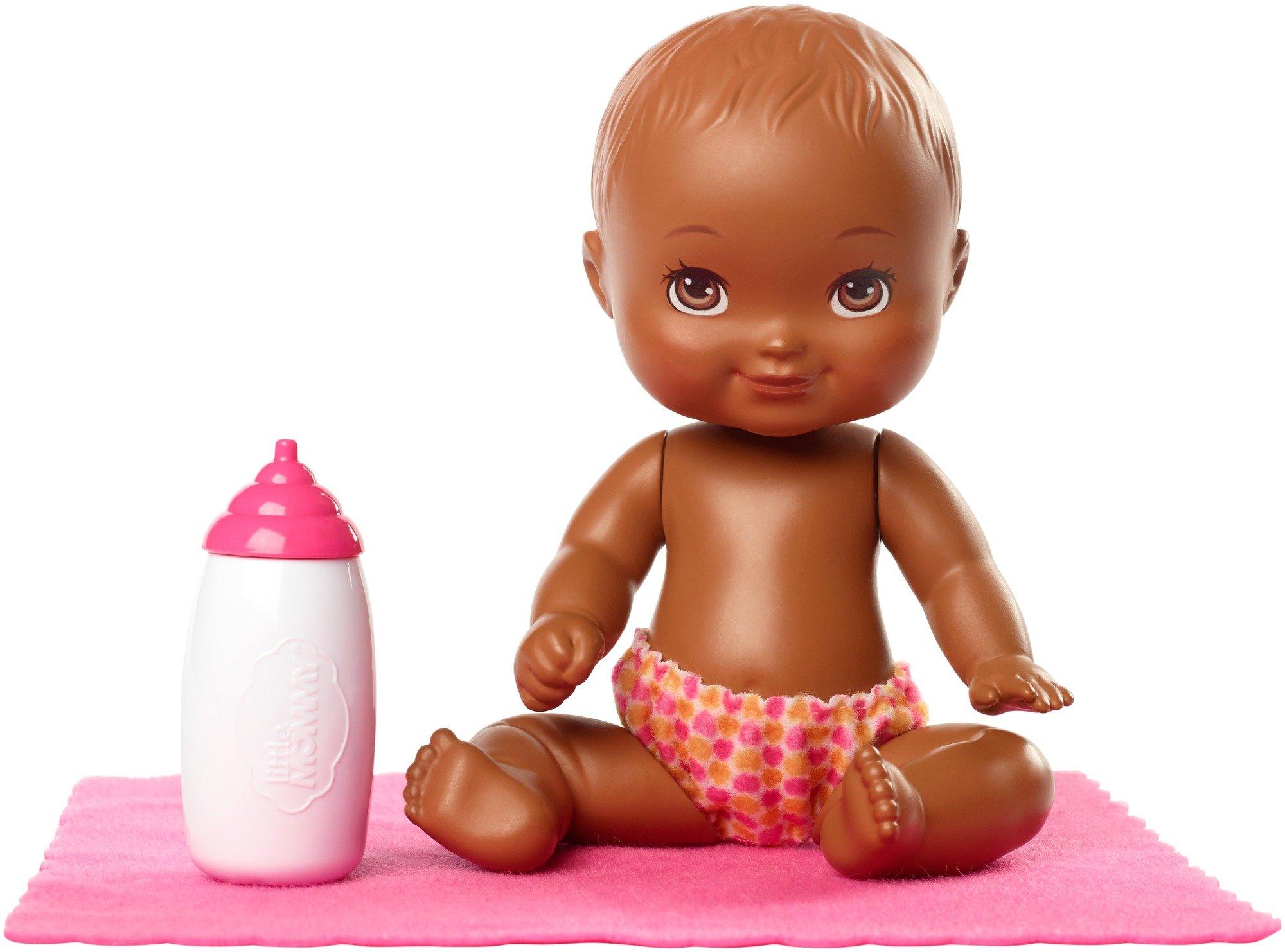 Little Mommy Mini Baby Doll