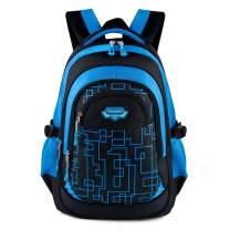Backpack for Boys, Fanspack Boys Backpack Kids Backpack School Bags Bookbags Backpack for School