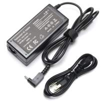 19V 3.42A AC Adapter Charger Power Cord for Acer Aspire S5 S7 P3 P3-131 R14 R5-471T S7 S7-191 S7-391 S7-392 Iconia W700, Acer Chromebook 11 13 14 15 C720 C740 C810 CB5 CB3-431 C910 CB3-111-C4HT