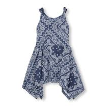 The Children's Place Baby Girls' Off Shoulder Dress