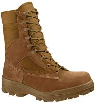 Bates Men's USMC DuraShock Steel Toe Hot Weather Military & Tactical Boot