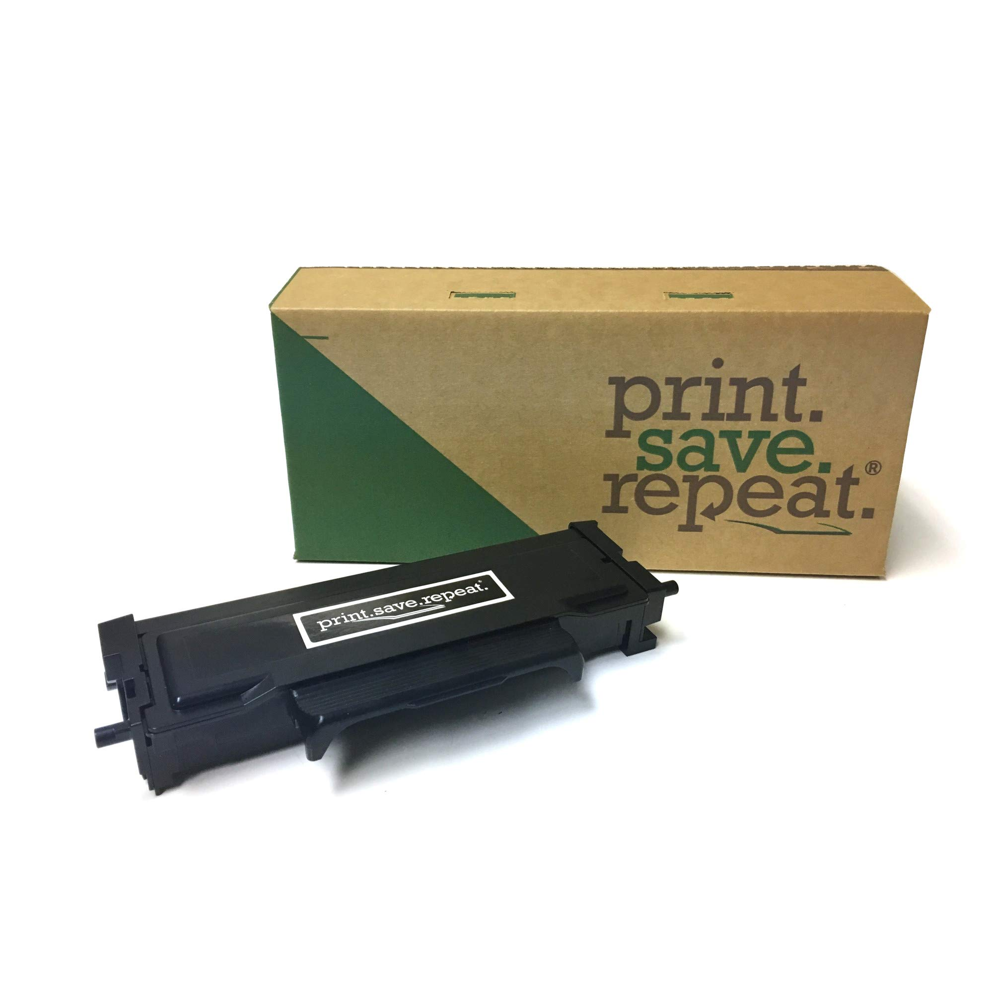 Print.Save.Repeat. Lexmark B221H00 High Yield Remanufactured Toner Cartridge for B2236, MB2236 [3,000 Pages]