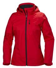 Helly-Hansen Women's Crew Midlayer Jacket