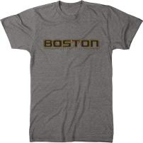 Boston Hockey Club Men's Modern Fit Tri-Blend T-Shirt