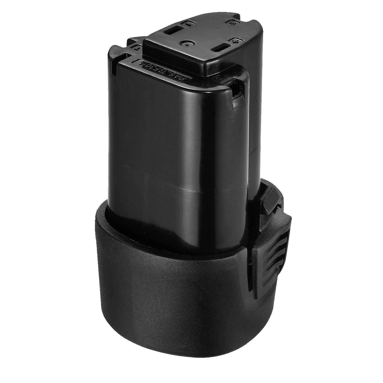 ACDelco Tools AB1207LA G12 Series 12V Li-Ion Battery, Black