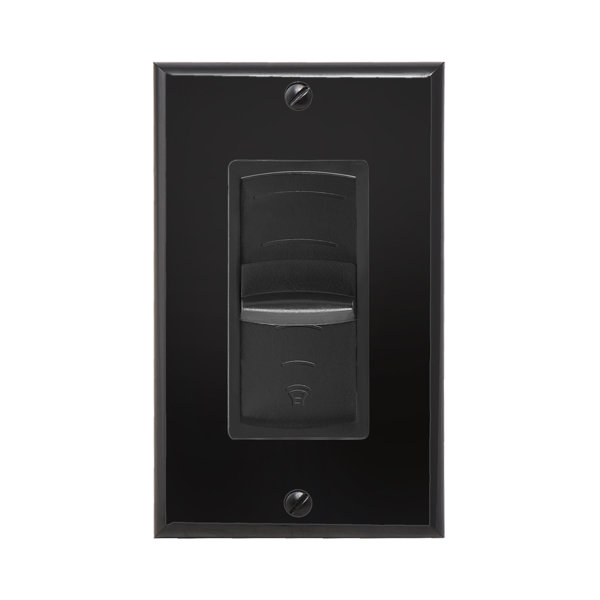 OSD Audio 300W in-Wall Home Theater Speaker – Volume Control Switch - VMS300