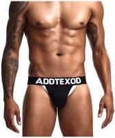 Arjen Kroos Men's Sexy Jockstrap Cotton Underwear