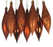 NORTHLIGHT N500118K82697 Christmas Ornaments