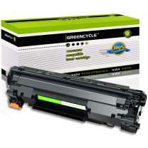 GREENCYCLE 1 PK New Compatible for Canon CRG 128 Cartridge 128 Black Toner for imageCLASS D530