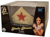 Rubie's Costume Co. Women's Wonder Woman Rhinestone Tiara