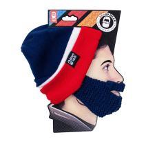 Beard Head Tailgate Beard Beanie - Playoff Stubble Beard Team Colors