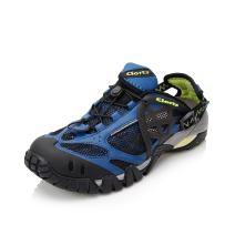 Clorts Men's Water Shoes Lightweight Quick Drying Hiking Sandal Kayaking Beach Walking Sneaker